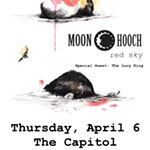 Moon+Hooch+%26+The+Lucy+Ring+at+The+Capitol+in+Bend