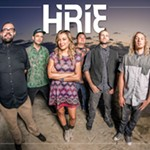 Hirie+w/+Indubious+at+Domino+Room