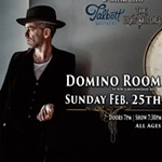 Sean+Hayes+w/+The+Talbott+Brothers+at+Domino+Room