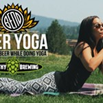 The+Official+Bend+Beer+Yoga+at+Worthy+Brewing%21