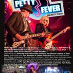 SOLD+OUT%21%21+%22PETTY+FEVER%22+THE+MULTI-+AWARD+WINNING+TOM+PETTY+TRIBUTE%21