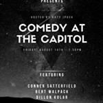 Comedy+at+The+Capitol