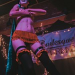 Bend+Burlesque+Presents%3A+February+In+Flight