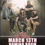 TWIDDLE+w/+SPECIAL+GUEST+IYA+TERRA+%40+DOMINO+ROOM