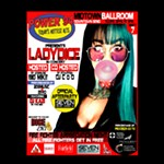 LadyDice+In+Concert