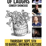10+Barrel+of+Laughs%3A+Comedy+Showcase