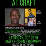 Comedy+at+Craft%3A+Trenton+Davis